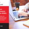 Veritum dostosowywane do wymogów RODO
