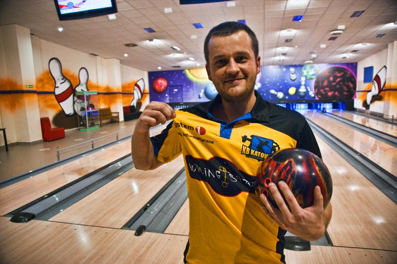 Katowice – bowling