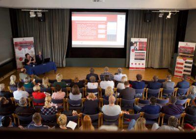 jesienna konferencja veritum 2018 szkolenie