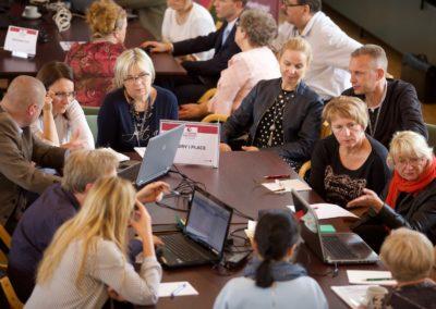 jesienna konferencja veritum 2018 moduł finanse i księgowość szkolenie