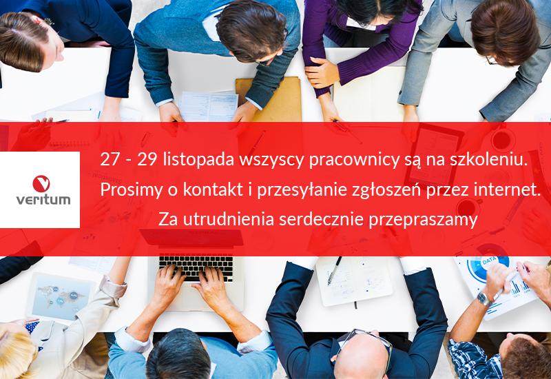 27-29 listopada utrudnienia w komunikacji