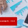 VeritumXL 2.4.4 – nowa wersja