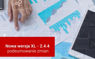 VeritumXL 2.4.4 – podsumowanie