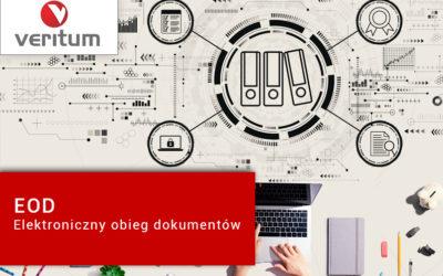 Elektroniczny Obieg Dokumentów w zakresie systemu ERP